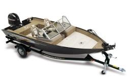 2011 - Princecraft Boats - Hudson DLX WS