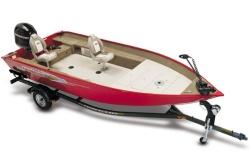 2011 - Princecraft Boats - Hudson DLX BT