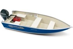 2011 - Princecraft Boats - Yukon 15
