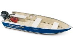 2011 - Princecraft Boats - Fisherman