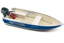 2011 - Princecraft Boats - Ungava