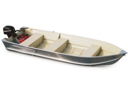 2011 - Princecraft Boats - Scamper