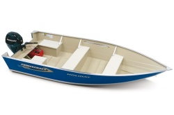 2011 - Princecraft Boats - Holiday