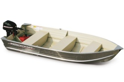 2011 - Princecraft Boats - SeaSprite