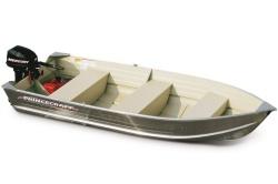 2011 - Princecraft Boats - SeaSprite