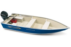 2011 - Princecraft Boats - Starfish 15