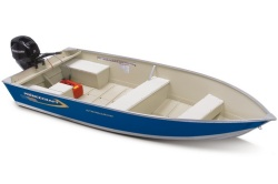 2011 - Princecraft Boats - Springbok 20