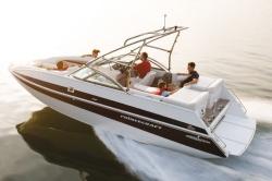 2011 - Princecraft Boats - Vacanza 250 IO