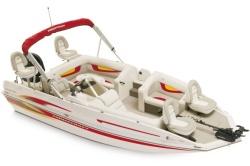 2011 - Princecraft Boats - Ventura 194