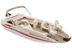 2011 - Princecraft Boats - Ventura 222