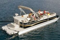 2011 - Princecraft Boats - SVX 27 IO
