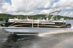 2011 - Princecraft Boats - SVX 27