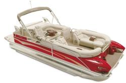 2011 - Princecraft Boats - SVX 25 IO