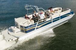 2011 - Princecraft Boats - SVX 29 IO