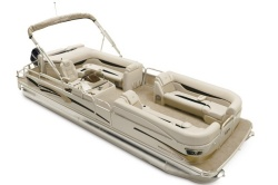 2011 - Princecraft Boats - Versailles 25