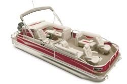 2011 - Princecraft Boats - Versailles 23-2S