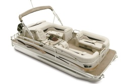 2011 - Princecraft Boats - Versailles 21