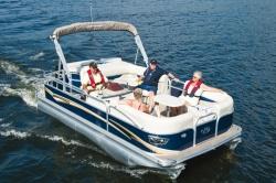 2011 - Princecraft Boats - Versailles 19