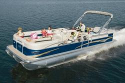 2011 - Princecraft Boats - Versailles 27 SE