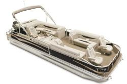 2011 - Princecraft Boats - Versailles 27-2S