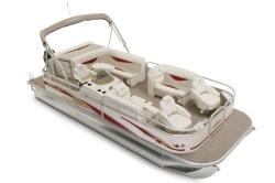 2011 - Princecraft Boats - Vantage 23-2S