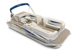 2011 - Princecraft Boats - Vantage 23