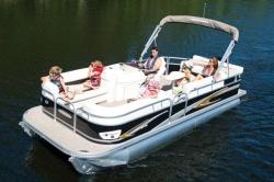 2011 - Princecraft Boats - Vantage 21