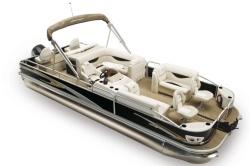 2011 - Princecraft Boats - Vantage 25-4S