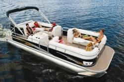 2011 - Princecraft Boats - Vantage 25