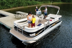 2011 - Princecraft Boats - Vectra 21