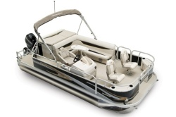 2011 - Princecraft Boats - Vectra 19-2S