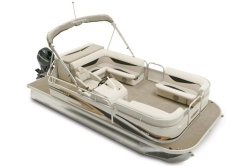 2011 - Princecraft Boats - Vectra 19