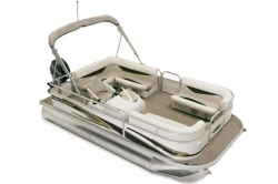 2011 - Princecraft Boats - Vectra 17