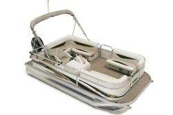 2011 - Princecraft Boats - Vectra 17