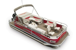 2011 - Princecraft Boats - Vectra 21-2S
