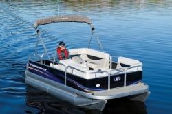 2011 - Princecraft Boats - Brio 15