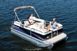 2011 - Princecraft Boats - Brio e 17