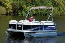 2011 - Princecraft Boats - Brio e 15