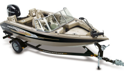 2012 - Princecraft Boats - SE 176
