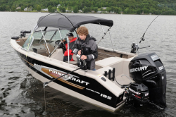 2012 - Princecraft Boats - 185 GL