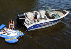 2012 - Princecraft Boats- Sport 174 WS