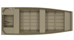 2012 - Princecraft Boats - PR 1236
