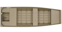 2012 - Princecraft Boats - PR 1436