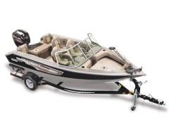 2013 - Princecraft Boats - Platinum SE 176