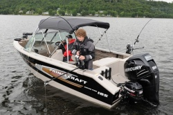 2013 - Princecraft Boats - Super Pro 185 GL