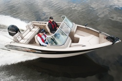 2013 - Princecraft Boats - Sport 182 WS