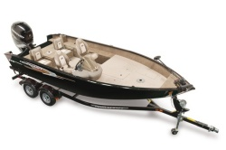2013 - Princecraft Boats - Xpedition 200 SC