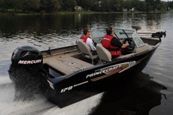 2013 - Princecraft Boats - Xpedition 170 WS