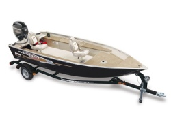 2013 - Princecraft Boats - Resorter DLX BT