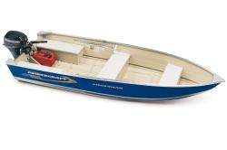 2013 - Princecraft Boats - Fisherman